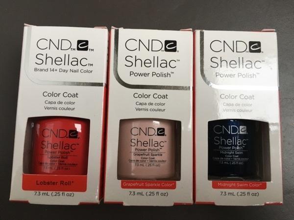 neue cnd shellac zu verkaufen in paderborn kosmetik und sch nheit kaufen und verkaufen ber. Black Bedroom Furniture Sets. Home Design Ideas