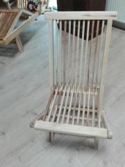neue Klappstühle Stühle