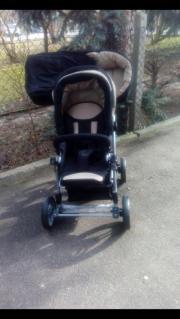 Neuer Kinderwagen!