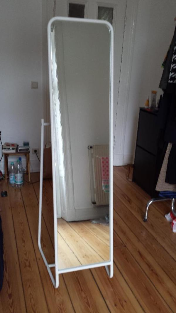 standspiegel neu und gebraucht kaufen bei. Black Bedroom Furniture Sets. Home Design Ideas