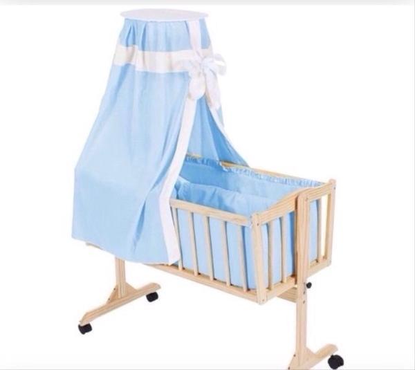wohnung stand ein teil davon auf bilder mit dieser babywiege k nnen sie ihr kind ganz sanft. Black Bedroom Furniture Sets. Home Design Ideas