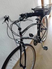 neuwertiges Herren Fahrrad