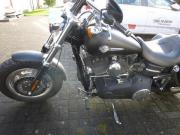 Neuzust. Harley-Davidson ?