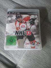 NHL13 für PS4