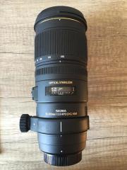 Nikon Objektiv SIGMA