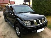 Nissan Navara DPF