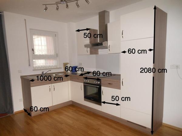 Küchenschränke (Küchen) Regensburg gebraucht kaufen dhd24 com~ Küchen Süd