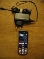 Nokia 6303i Steel