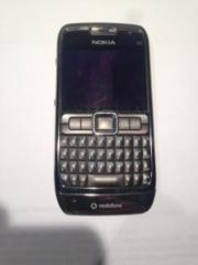 Nokia E 71