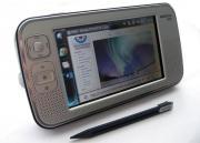 Nokia N 800 Sammlerstück mit Originalverpackung Biete ein Internet Tablet von Nokia mi 400 Mhz.voll funktionsfähig und in sehr gutem Zustand. Mit 2 Eingabestiften, Netzteil und Originalverpackung. ... 50,- D-71034Böblingen West Heute, 17:39 Uhr, Böblingen - Nokia N 800 Sammlerstück mit Originalverpackung Biete ein Internet Tablet von Nokia mi 400 Mhz.voll funktionsfähig und in sehr gutem Zustand. Mit 2 Eingabestiften, Netzteil und Originalverpackung
