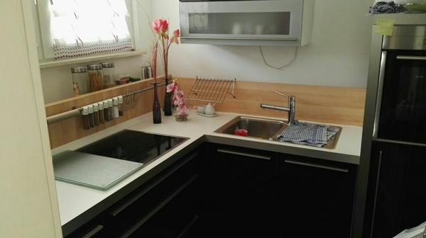 nolte k che in duisburg k chenzeilen anbauk chen kaufen und verkaufen ber private kleinanzeigen. Black Bedroom Furniture Sets. Home Design Ideas