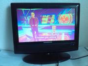 Nordmende Fernseher tv