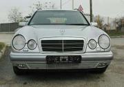 Notverkauf! Mercedes E
