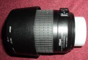 Objektiv Nikon AF-