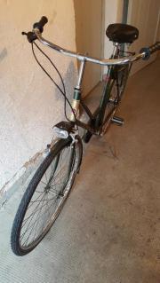 Old teimer Fahrrad
