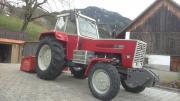 Oldtimer Steyr 1090