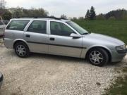 Opel Vectra ohne