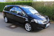Opel Zafira 1,