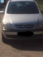 Opel Zafira NJoy