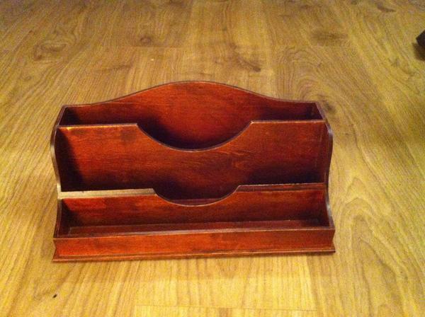 Schreibtisch Holz günstig gebraucht kaufen - Schreibtisch Holz ...