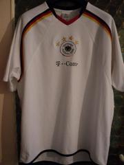 Orginal DFB Fußballnationalelf