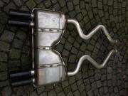 Original Abgasanlage E92/