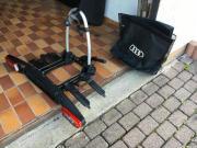 Original AUDI Fahrradträger