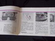 Original Betriebsanleitung Renault