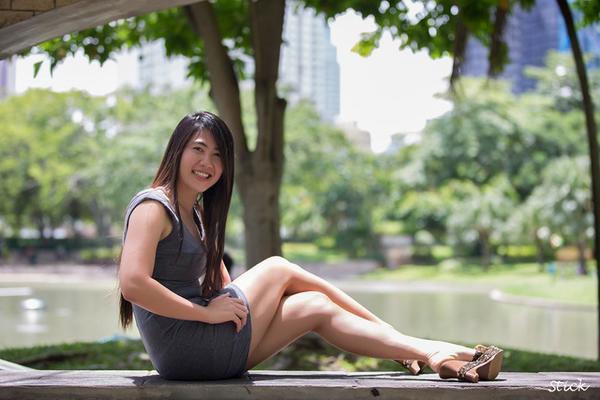 Thailändische single frauen