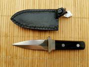 Outdoor Survial Bootknife