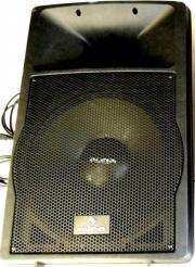 PA Boxen 750