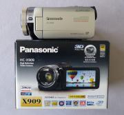 Panasonic HC-X909