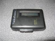 Panasonic Walkman mit