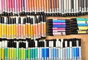 Pantone-Letraset Marker