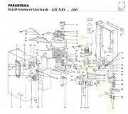 PARADIGMA GB 180-
