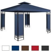 Pavillon 3x3 Meter