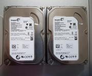 PC Festplatten Seagate