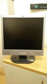 PC-Flachbild-Monitor