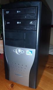 PC Intel Dualcore