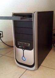 PC, Intel Pentium,