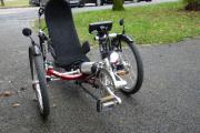 PEDELEC - Dreirad (Trike),