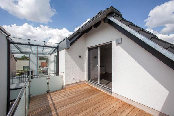 penthouse wohnung in bester lage in ingolstadt haunwoehr. Black Bedroom Furniture Sets. Home Design Ideas