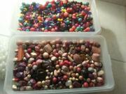 Perlen zum Basteln