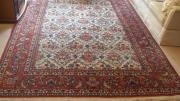 Perser-Teppich Isfahan