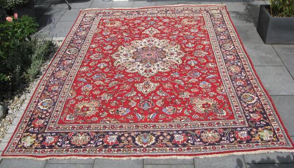 Perser Teppich Täbriz in München  Teppiche kaufen und