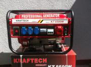 Petrol Benzin Generator