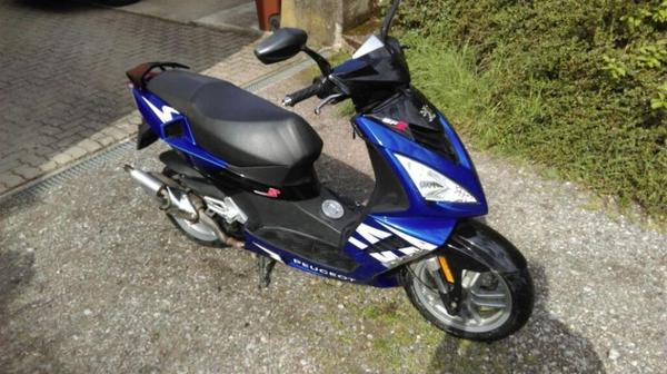 peugeot speedfight 3 roller in schwegenheim peugeot. Black Bedroom Furniture Sets. Home Design Ideas