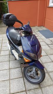 Peugeot Speedfigt 1