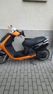 Peugeot vivacity 2taktet