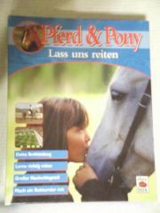 Pferd & Pony - Lass